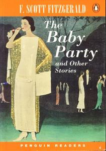 ''The Baby Party: Sampler