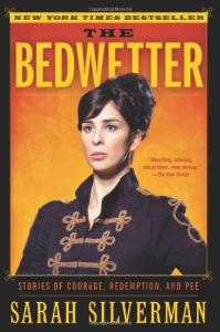 The Bedwetter: Stories of Courage, Redemption and Pee