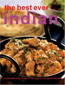The Best Ever Indian Recipes