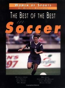 The Best of the Best in Soccer