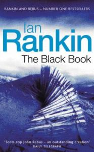 The Black Book (Inspector Rebus)