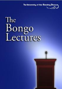 The Bongo Lectures