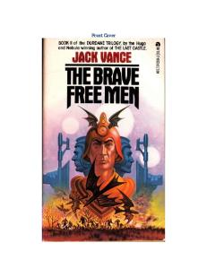 The Brave Free Men: Durdane, Book II