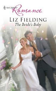 The Bride's Baby (Harlequin Romance)