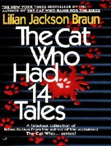 The Cat Who Had 14