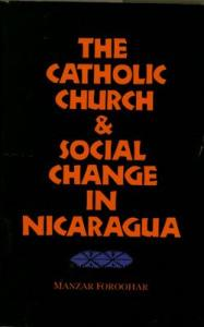 The Catholic Church and social change in Nicaragua