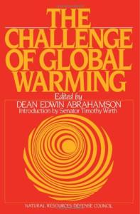 The Challenge of Global Warming