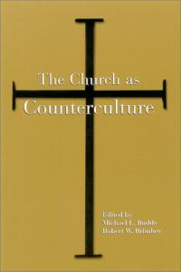 The Church As Counterculture