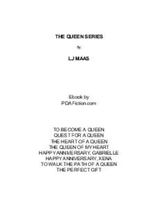 The Complete Queen Series