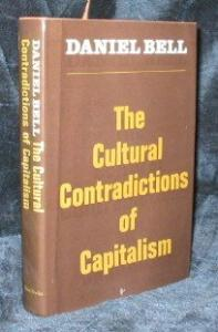 The Cultural Contradictions of Capitalism