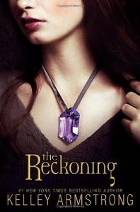 The Darkest Powers Trilogy 03 The Reckoning