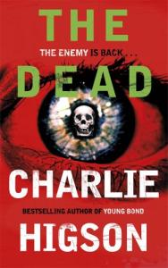 The Dead (Enemy, Book 2)