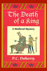 The Death of a King (Missing Mysteries)
