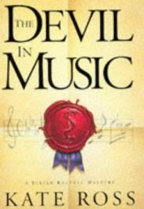 The Devil in Music (Julian Kestrel Mystery)