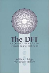 The DFT: an owner's manual for the discrete Fourier transform