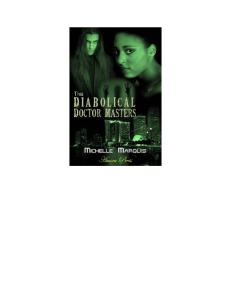 The Diabolical Doctor Masters