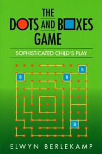The dots-and-boxes game: sophisticated child's play