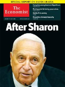 The Economist (07 January, 2006)