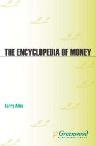 The Encyclopedia of Money, 2nd edition
