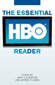 The Essential HBO Reader (Essential Readers in Contemporary Media)