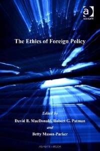 The Ethics of Foreign Policy