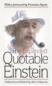 The Expanded Quotable Einstein
