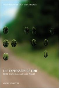 The Expression of Time (The Expression of Cognitive Categories)