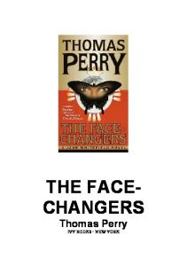 The Face-Changers (Jane Whitefield)