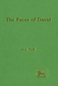 The Faces of David (JSOT Supplement Series)