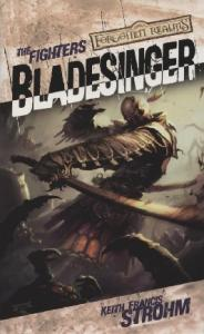 The Fighters Book 4: Bladesinger (Forgotten Realms)