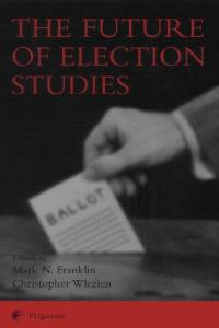 The Future of Election Studies