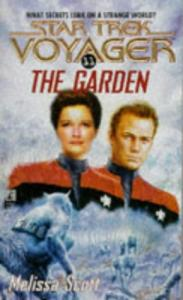 The Garden (Star Trek Voyager, No 11)