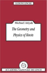 The Geometry and Physics of Knots (Lezioni Lincee)