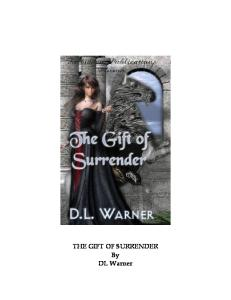 The Gift Of Surrender