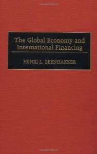 The Global Economy and International Financing
