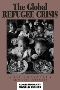 The Global Refugee Crisis: A Reference Handbook (Contemporary World Issues)