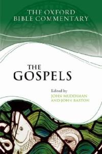 The Gospels (Oxford Bible Commentary)