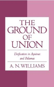 The ground of union: deification in Aquinas and Palamas