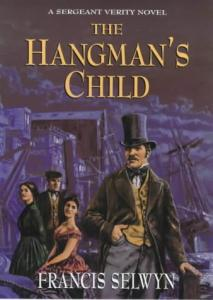The Hangman's Child: A Sergeant Verity Novel