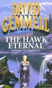 The Hawk Eternal (The Hawk Queen)