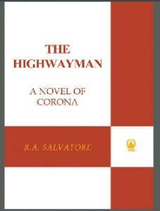 The Highwayman, Volume 3
