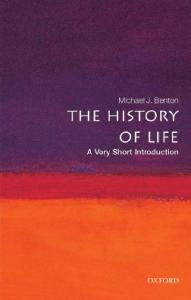 The History of Life: A Very Short Introduction (Very Short Introductions)
