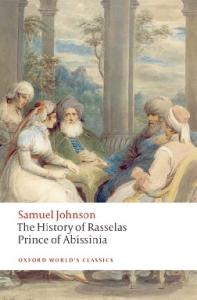 The History of Rasselas: Prince of Abissinia (Oxford World's Classics)