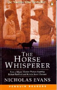 The Horse Whisperer  (Penguin Readers, Level 3)