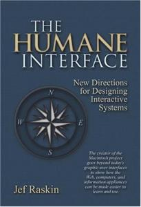 The human interface. New directions for designing interactive systems