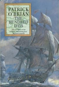 The Hundred Days (Aubrey Maturin Series)