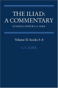 The Iliad: A Commentary: Volume 2, Books 5-8