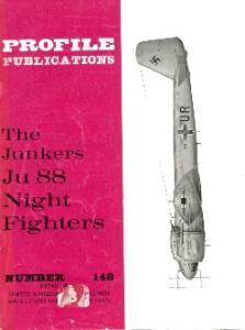 The Junkers Ju 88 Night Fighters