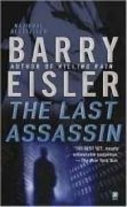 The Last Assassin (Onyx Novel)