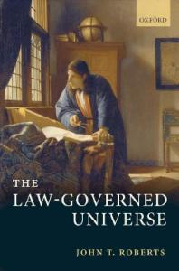 The Law-Governed Universe